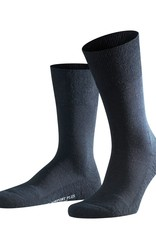 Falke Airport Plus sokken marine