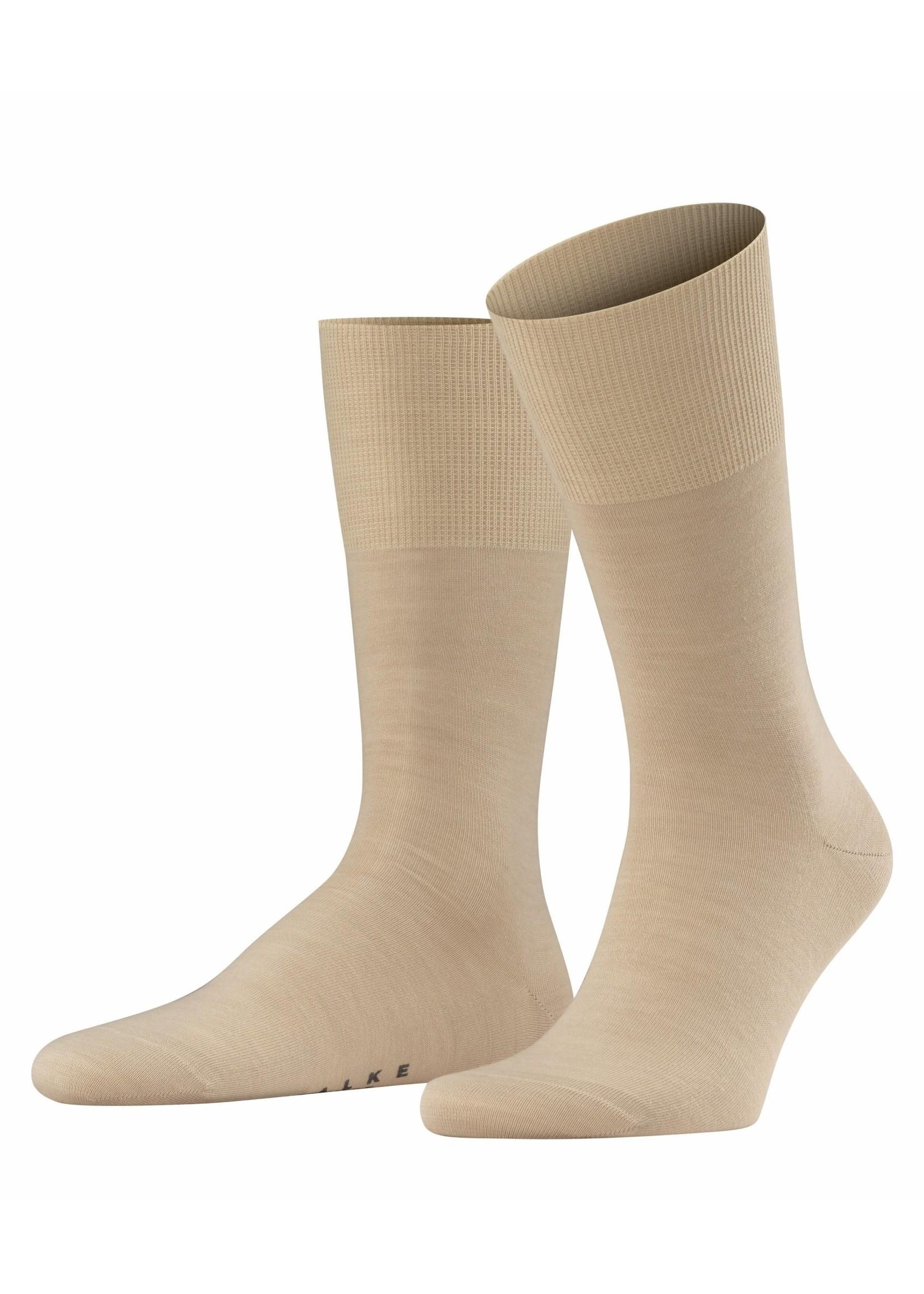 Falke Airport sokken zand