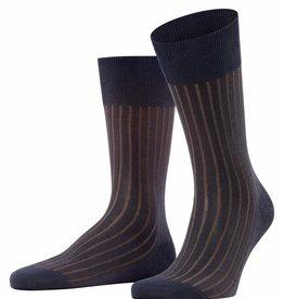Falke Shadow korte sokken marine