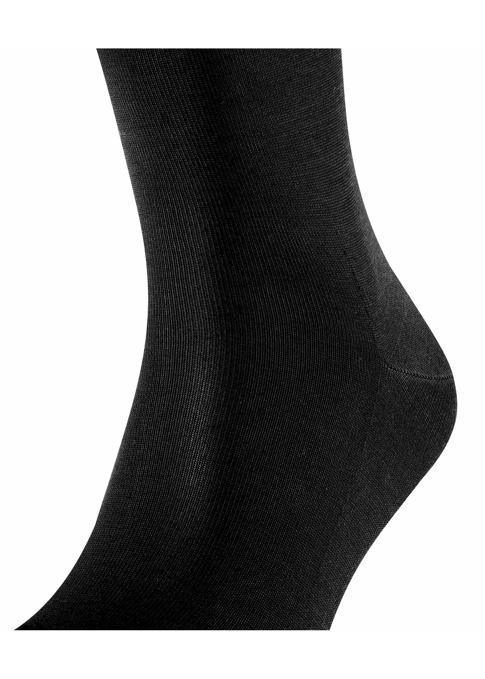 Falke Tiago sokken zwart