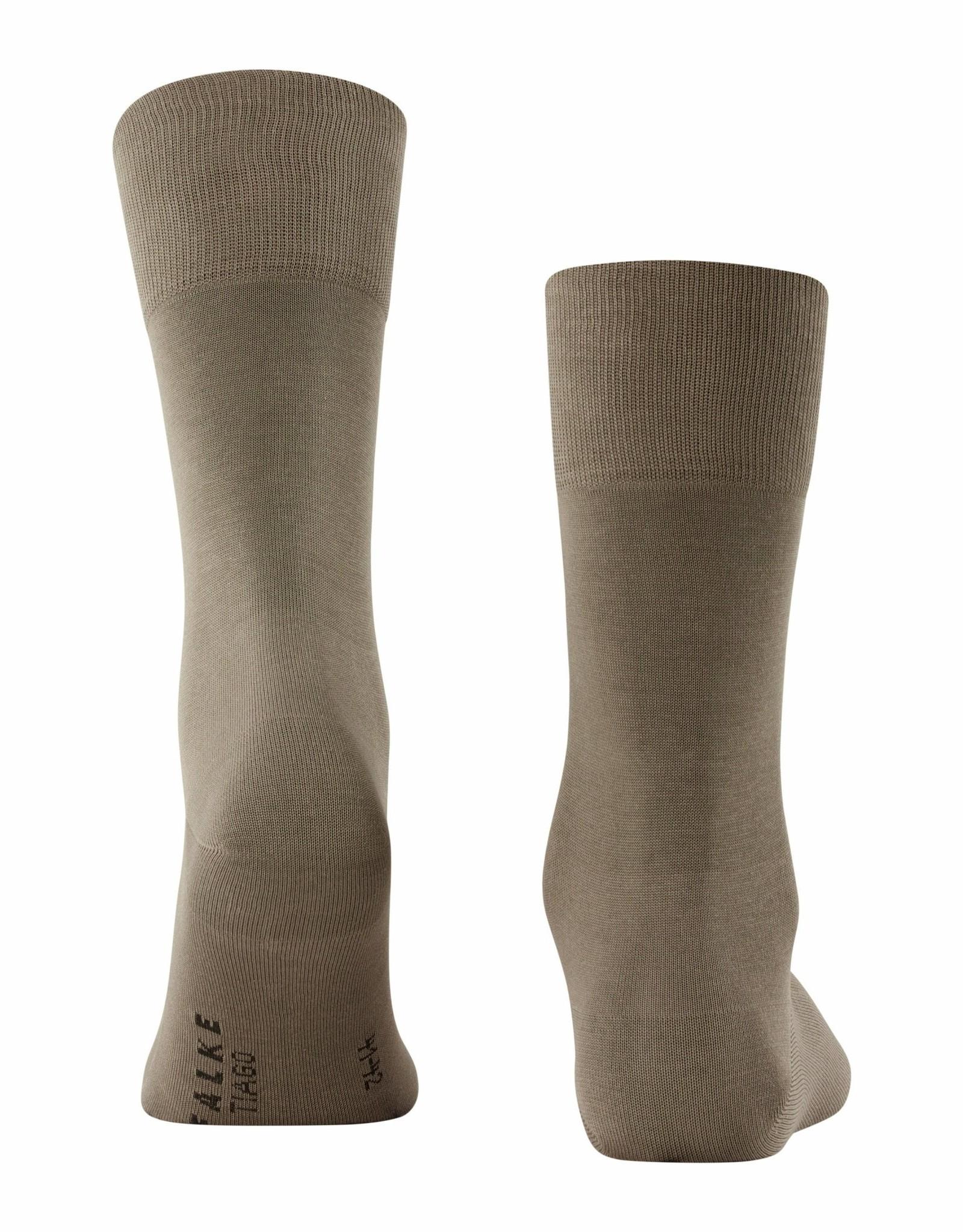 Falke Tiago sokken vulkaan