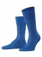 Falke Tiago sokken saffier