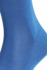 Falke Tiago sokken saffierblauw