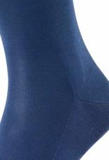 Falke Tiago sokken koningsblauw