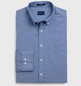 GANT overhemd college blauw