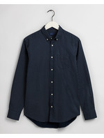 GANT overhemd marine print