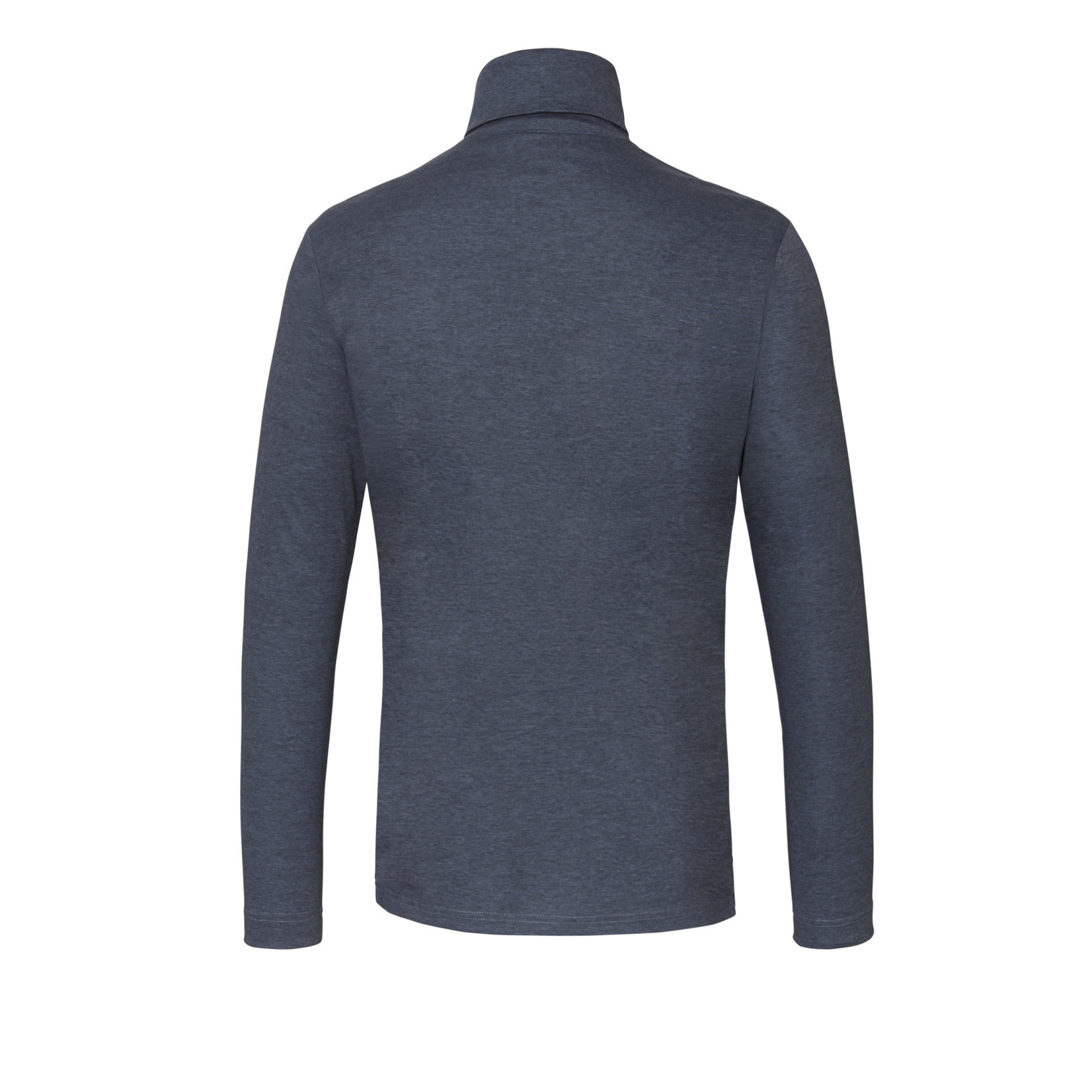 Desoto jersey coltrui blauw