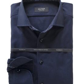 Olymp Signature overhemd marine