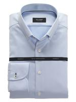 Olymp Signature overhemd lichtblauw