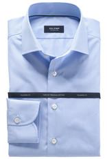 Olymp Signature overhemd lichtblauw streep