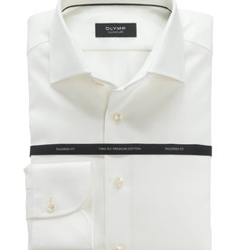 Olymp Signature overhemd ecru