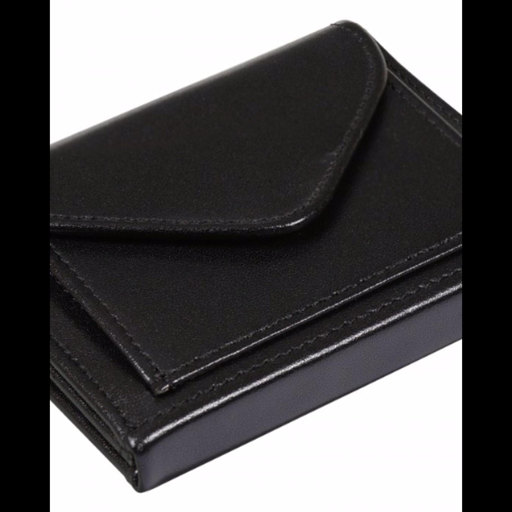 Exentri Multi Wallet met RFID-bescherming zwart
