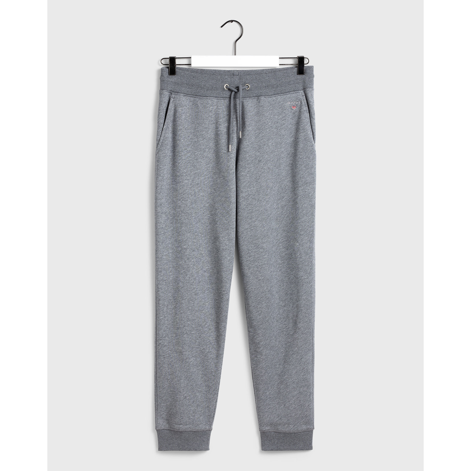 GANT joggingbroek grijs