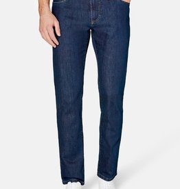 Gardeur Nevio-11 regular fit jeans blauw 470181-067