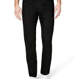 Gardeur Nevio-11 regular fit jeans zwart 470181-099