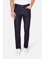 Gardeur Nevio-11 regular fit jeans donkerblauw 470181-169