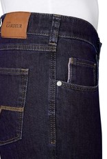 Gardeur Nevio-11 regular fit jeans middenblauw 470181-169