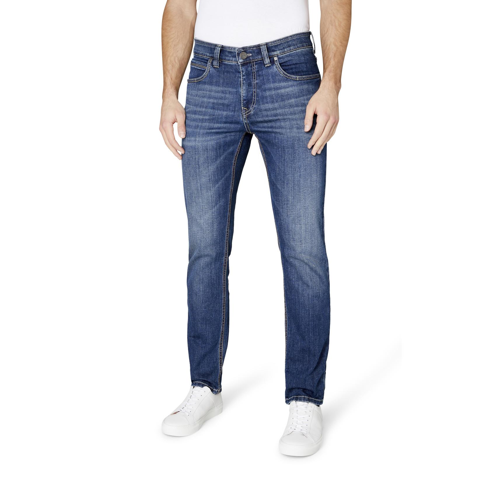 Gardeur Batu-2 modern fit jeans lichtblauw 71001-067