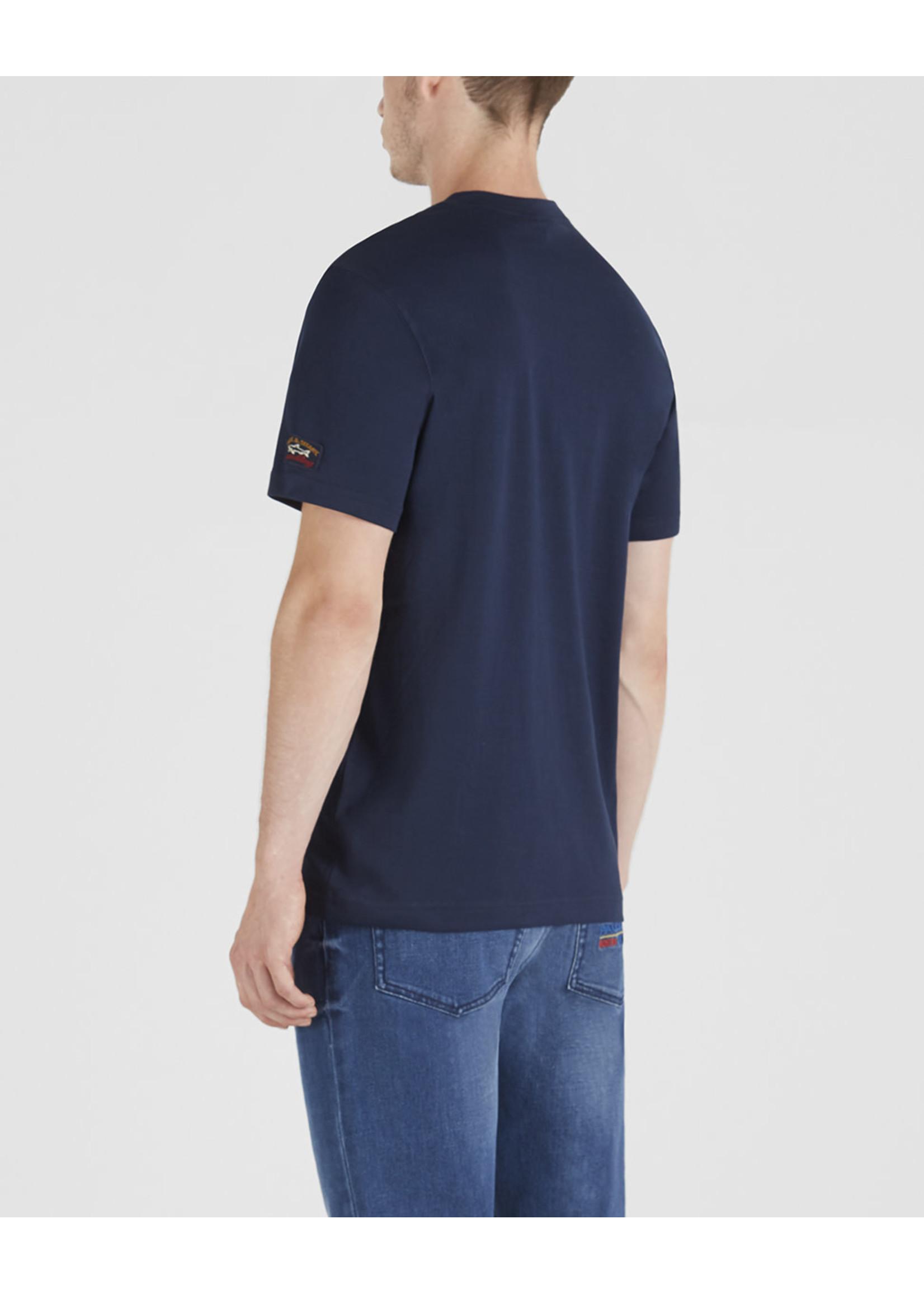 Paul & Shark t-shirt marine