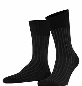 Falke Shadow korte sokken donkergrijs