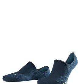 Falke Cool Kick unisex sneakersokken blauw