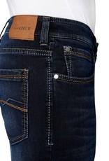 Gardeur Batu-2 modern fit jeans donkerblauw 71001-169