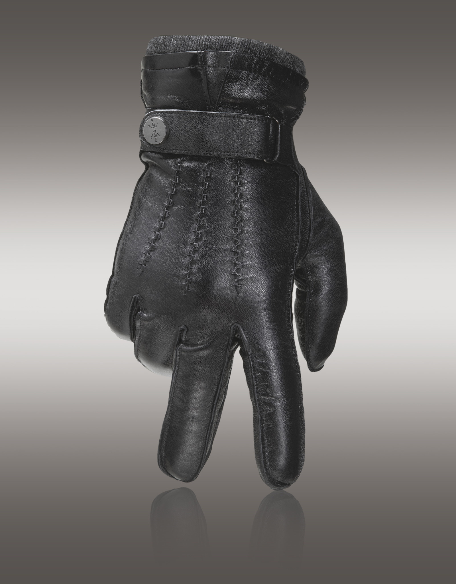 Pearlwood Mike handschoen zwart