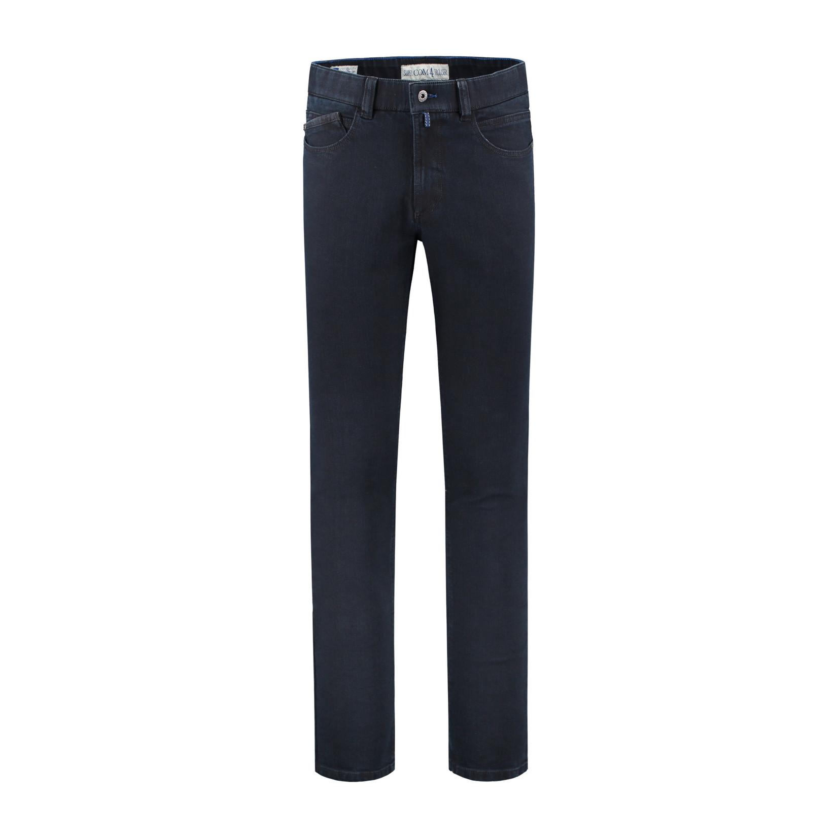 Com4 Urban jeans donkerblauw 2170-3601