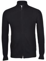 Cellini vest zwart