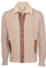 Cellini vest beige