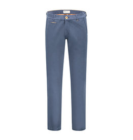 North.84 chino rafblauw