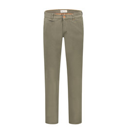 North.84 chino olijf