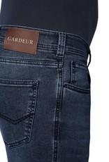 Gardeur Sandro slim jeans donkerblauw 470731-169