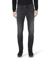 Gardeur Sandro slim fit jeans zwart 470731-199