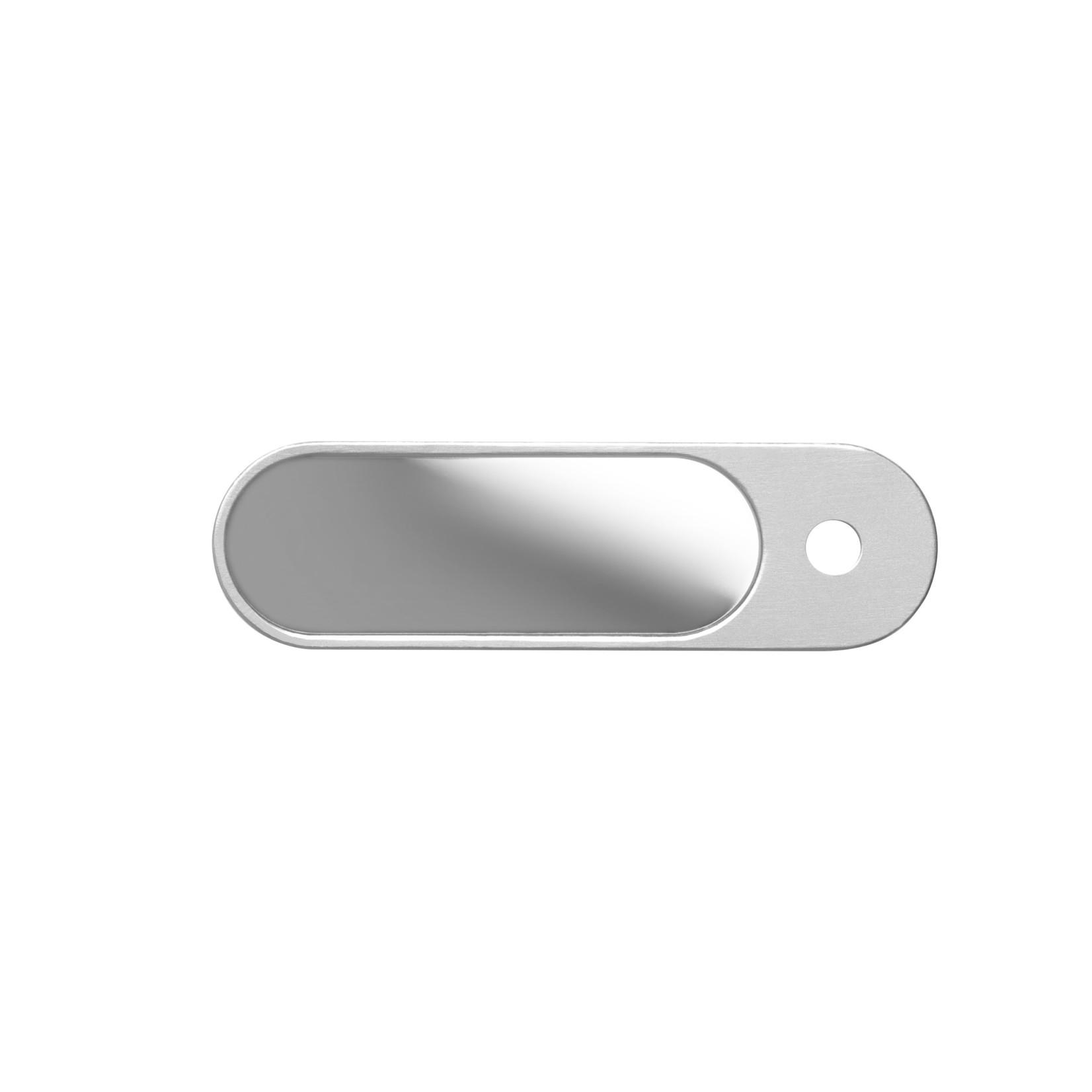 Orbitkey 2.0 accessoire nagelvijl en spiegel in één