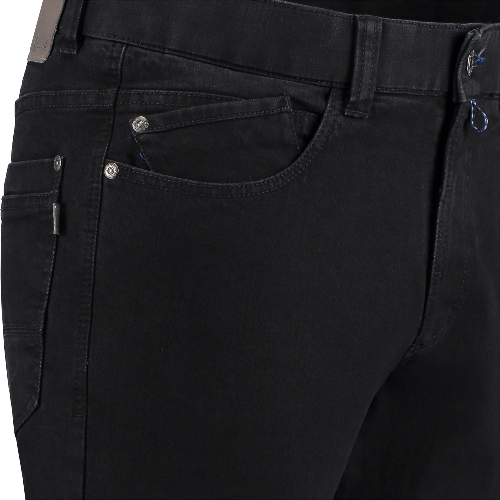 Com4 Urban jeans zwart 2170-3610