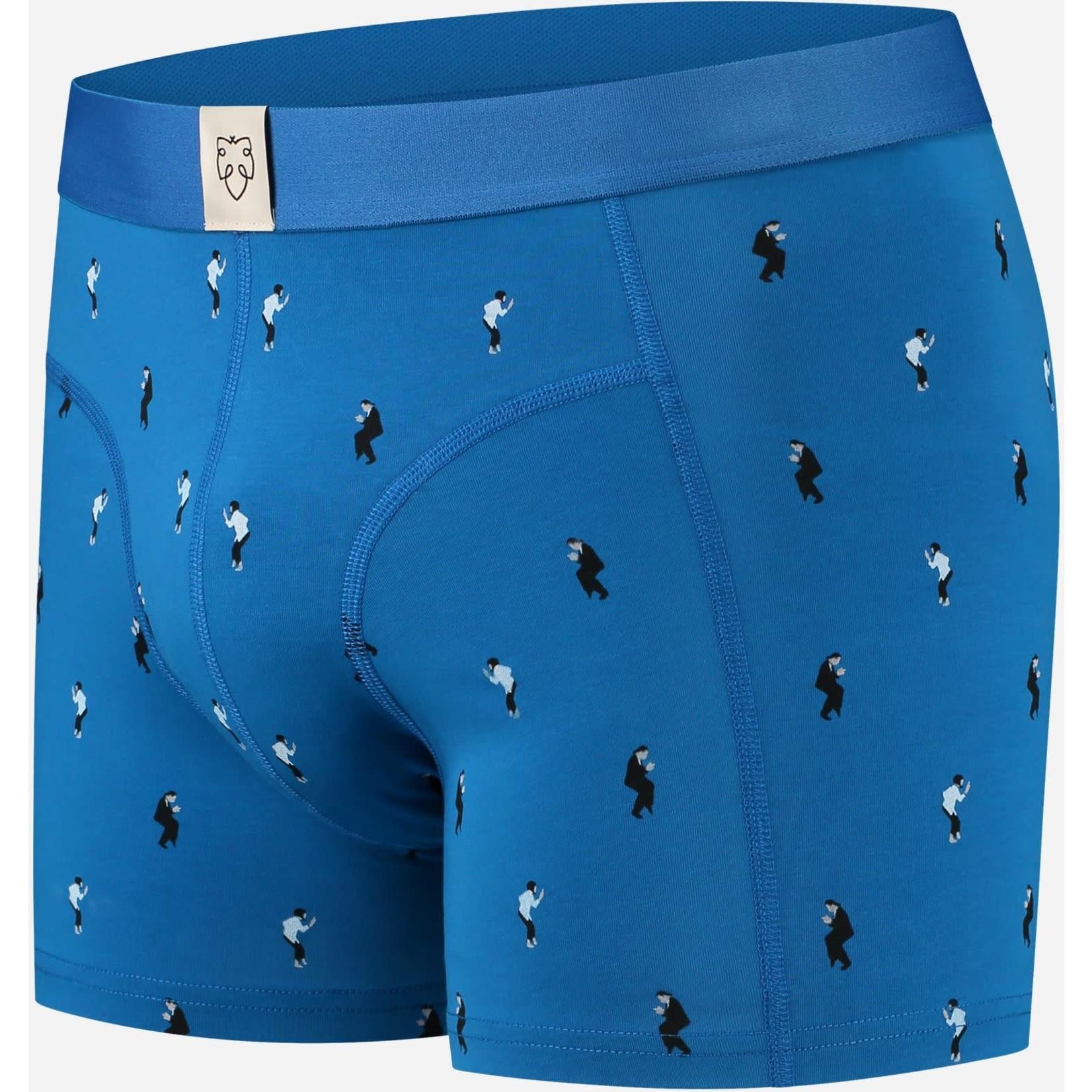 A-dam Underwear boxer Markus