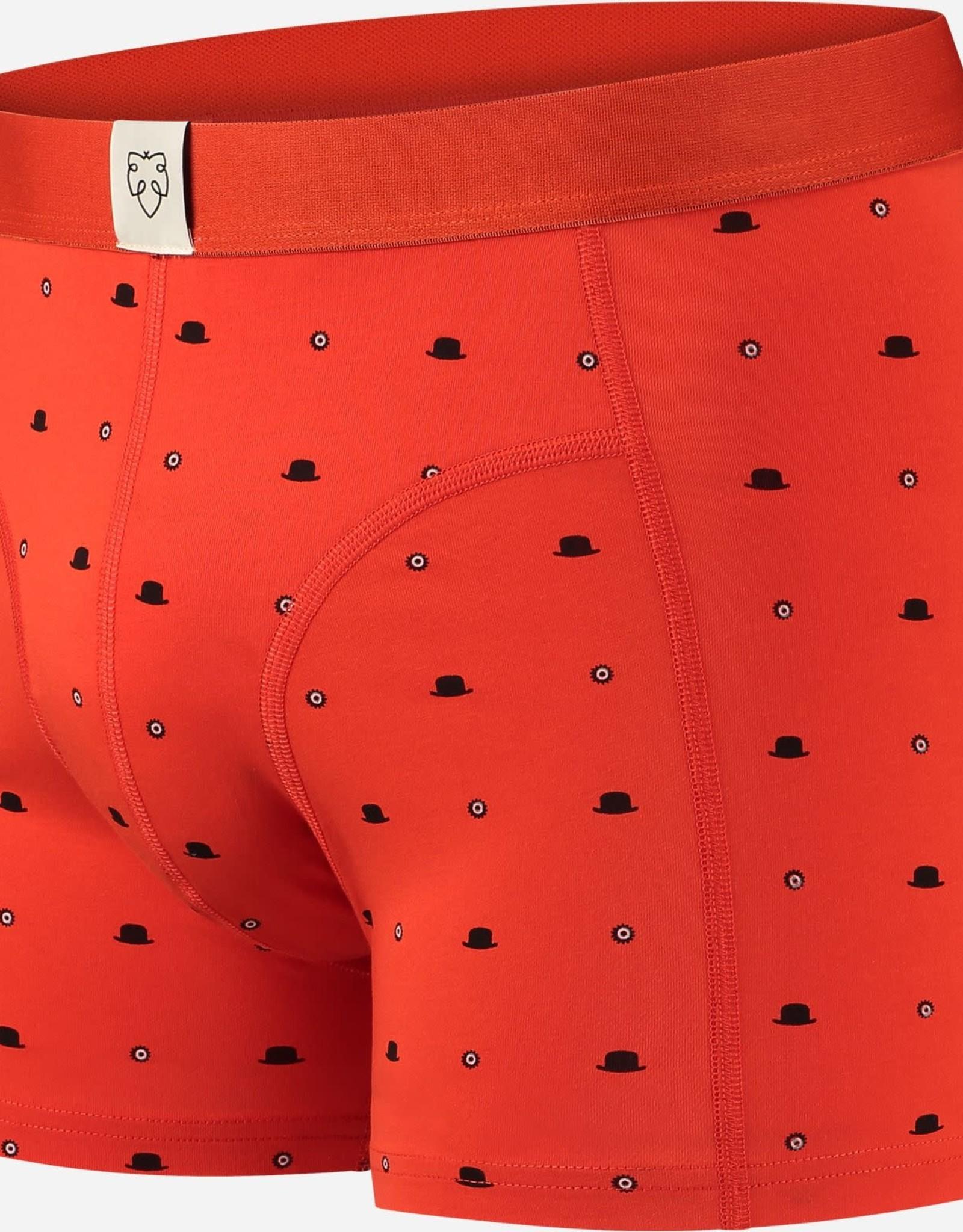 A-dam Underwear boxer Rikkert
