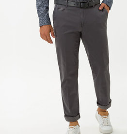 Brax Everest chino grijs