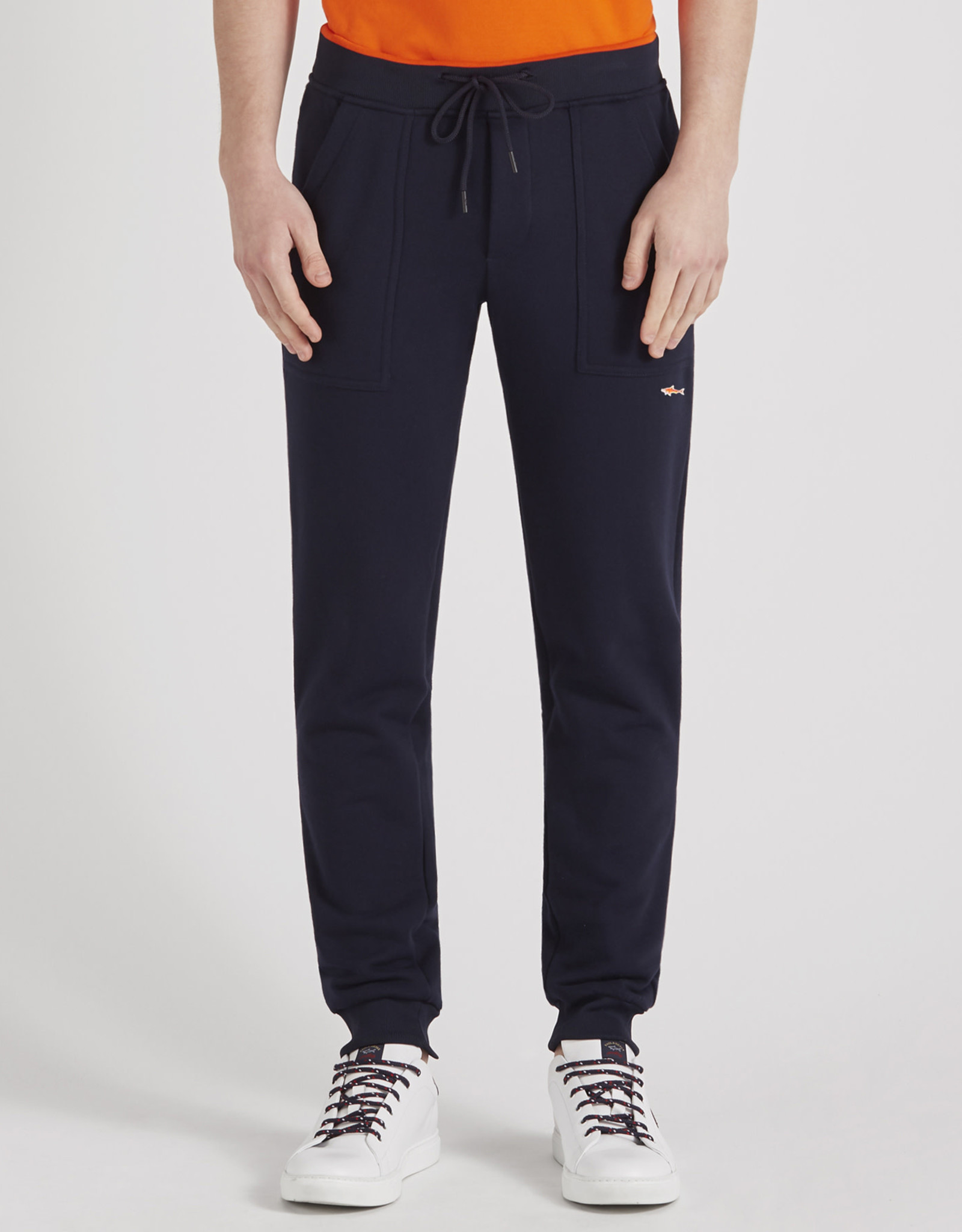 Paul & Shark joggingbroek marine