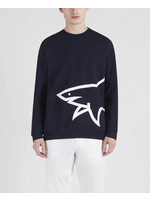 Paul & Shark sweater marine mega haai