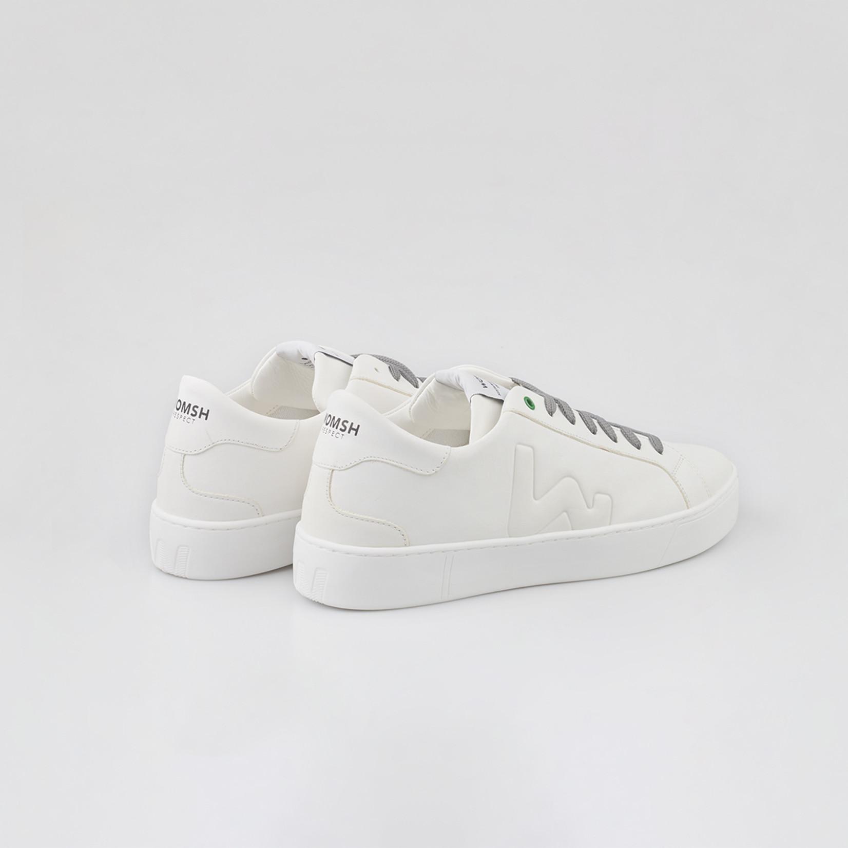 Snik sneaker wit