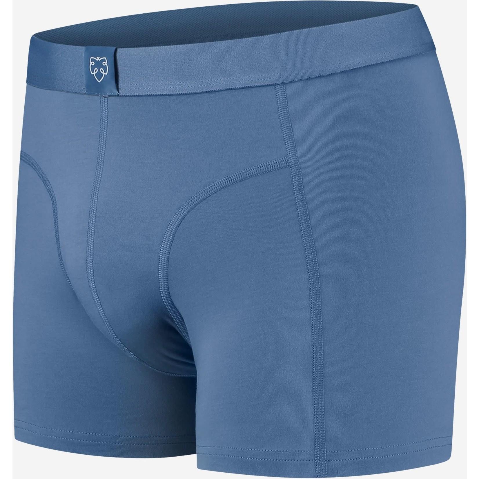 A-dam Underwear boxer Wibi 3-pack