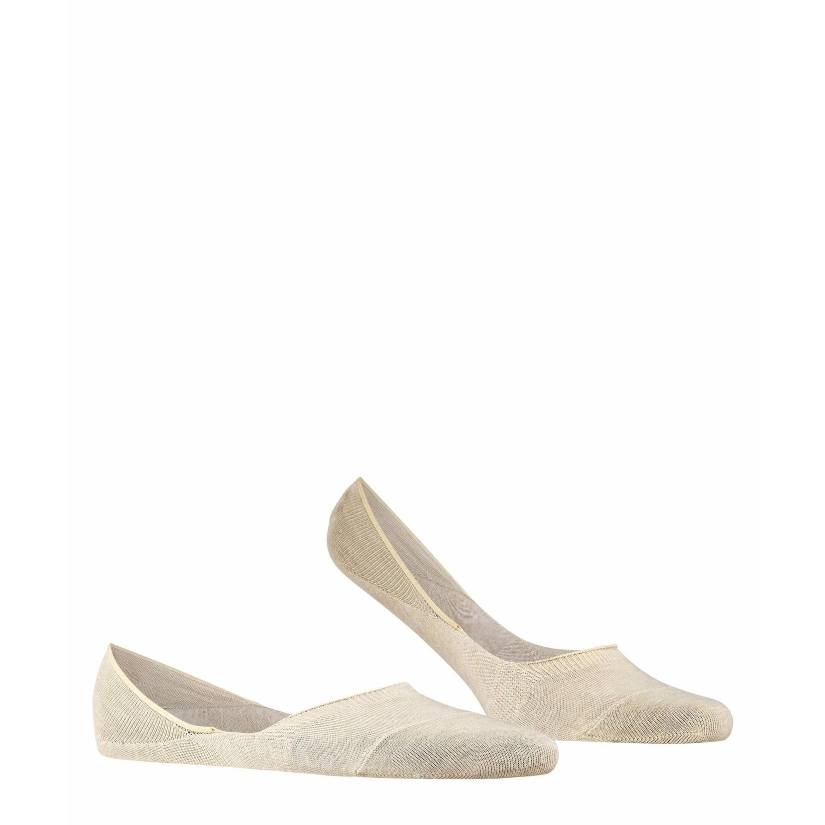 Falke Step Invisible sokken zand