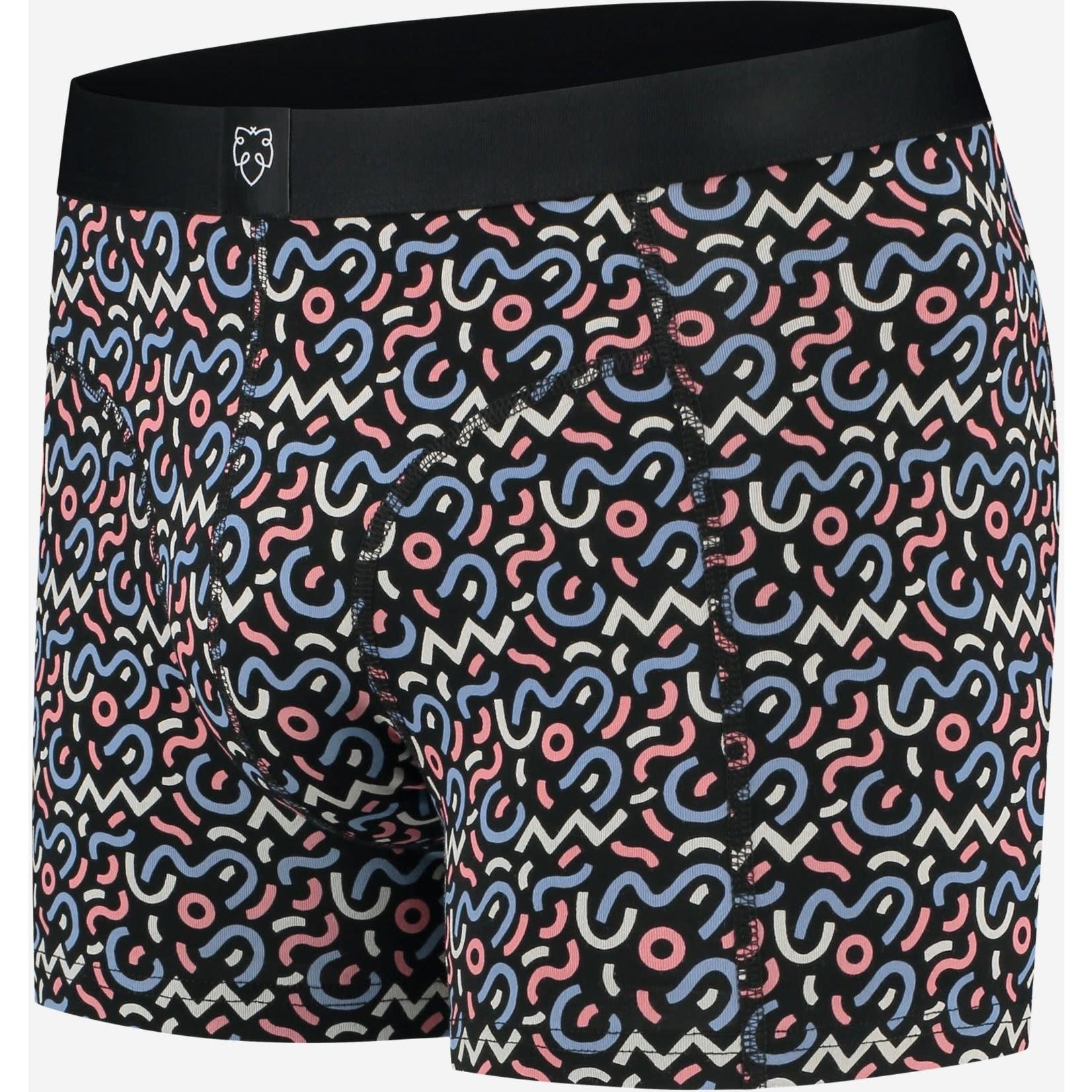 A-dam Underwear boxer Melle