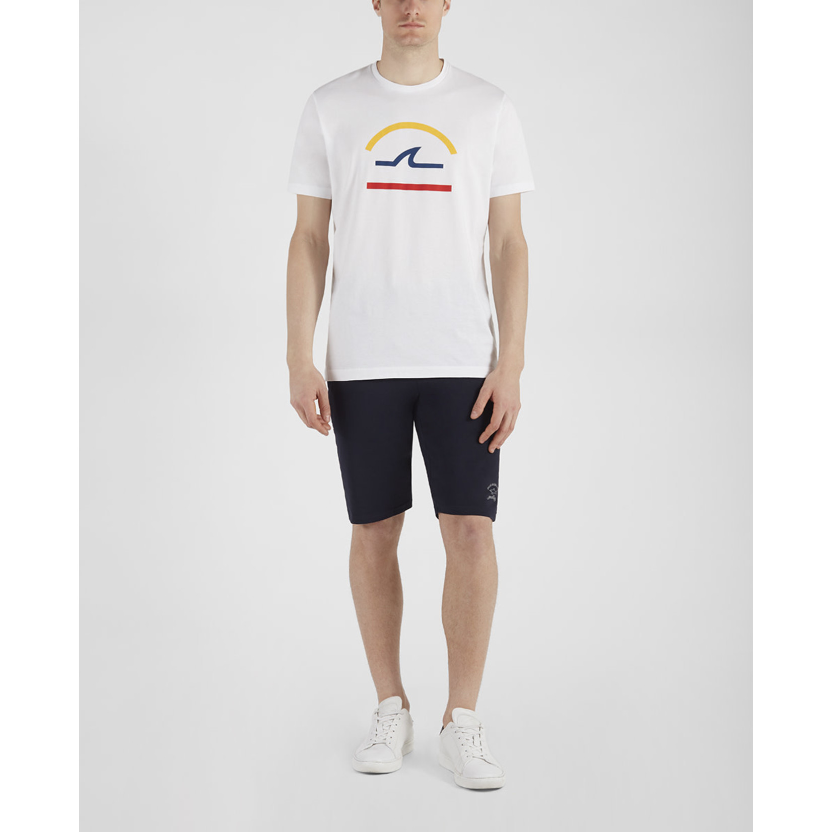 Paul & Shark joggingshort marine