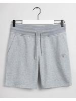 GANT jogging short grijs