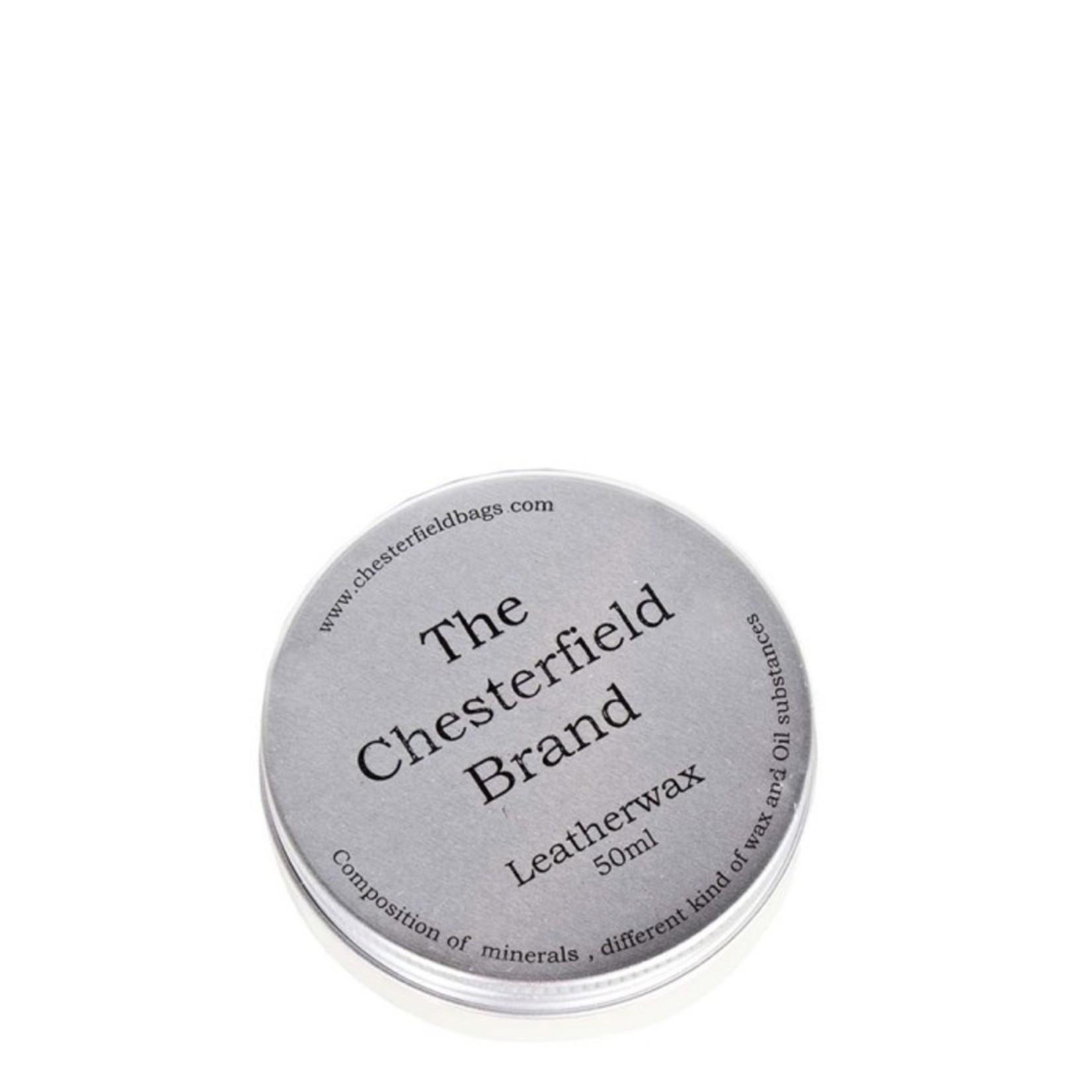 Chesterfield leer wax