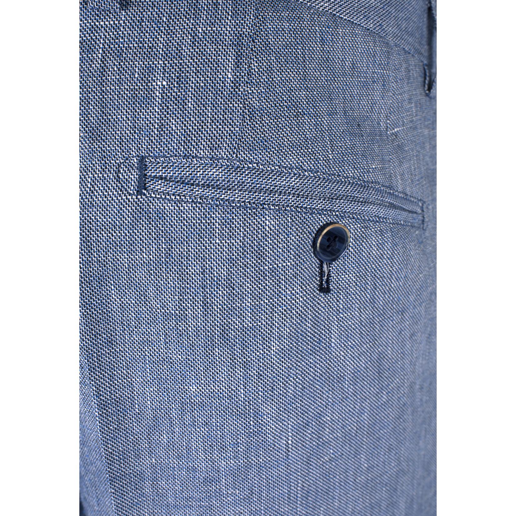 Roy Robson pantalon bleu
