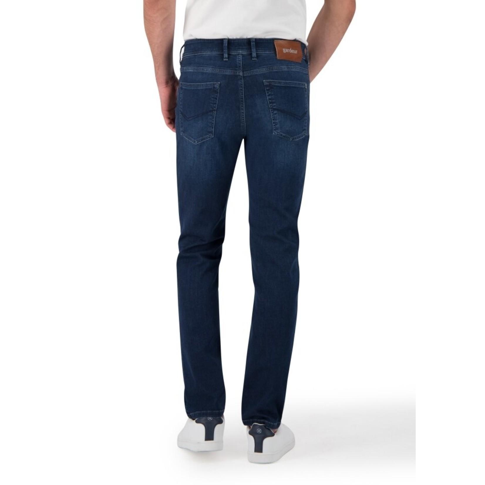 Gardeur Bradley modern fit jeans middenblauw 470881-267